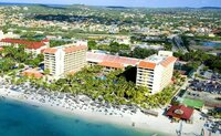 Occidental Grand Aruba - Aruba, Palm - Eagle Beach,