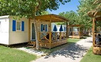Camping Village Misano - Itálie, Misano Adriatico,