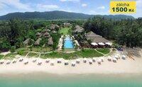 Layana Resort and Spa - Thajsko, Koh Lanta,