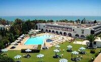 El Mouradi Beach - Tunisko, Mrezga,
