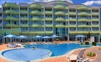 Hotel Arsena - Bulharsko, Nesebar,