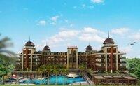 Glamour Resort - Turecko, Colakli,
