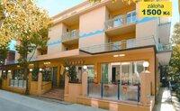 Hotel Edward - Itálie, Bellaria-Igea Marina,