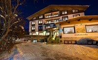 Hotel Bernina - Itálie, Livigno,