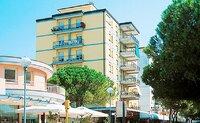Apartmánový dům Vania - Itálie, Bibione,