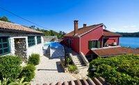 Vila Lilly - Chorvatsko, Severní Dalmácie,