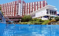 Danubius Health Spa Resort Aqua - Maďarsko, Hévíz,