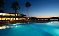 Hotel Corte Rosada - Itálie, Porto Conte,