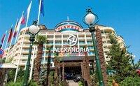 Planeta Hotel & Spa - Bulharsko, Slunečné pobřeží,