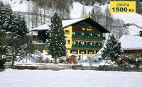 Hotel Sportalm - Rakousko, Bad Kleinkirchheim,