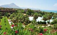 Acacia Resort Parco dei Leoni - Itálie, Sicílie,
