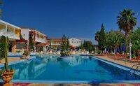 Ikaros Hotel - Řecko, Laganas,