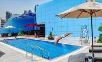 Copthorne Hotel Sharjah - Spojené arabské emiráty, Sharjah,