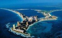 Crown Paradise Club Cancun - Mexiko, Cancún,