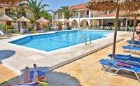 Sunny Garden Hotel - Řecko, Planos,