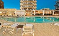 BG Caballero - Španělsko, Playa de Palma,