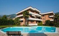 Residence Lucia - Itálie, Lago di Garda,
