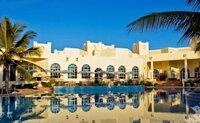 Hilton Salalah - Omán, Salalah,