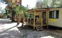 Villaggio Camping Stella del Sud - Itálie, Gargano,