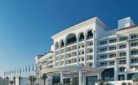 Waldorf Astoria Dubai Palm Jumeirah - Spojené arabské emiráty, Dubaj,