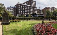 Danubius Regents Park Hotel - Velká Británie, Londýn,