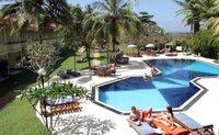 Hotel Hibiscus Beach - Srí Lanka, Kalutara,