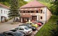 Léčebný dům Relax Thermal - Slovensko, Střední Slovensko,