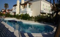 Residence Le Palme - Itálie, Lido di Jesolo,