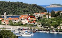 Ubytování 2116 - Cavtat - Chorvatsko, Cavtat,