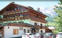 Hotel Panda - Itálie, Cortina d´Ampezzo,