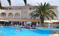Hotel Afroditi - Řecko, Korfu,