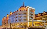 Dream World Resort - Turecko, Side,