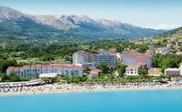 Hotel Corinthia - Chorvatsko, Baška,