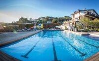 Santa Susanna Resort - Španělsko, Santa Susanna,