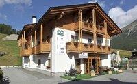 For Hotel - Itálie, Livigno,