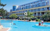 Koral Hotel - Bulharsko, Zlaté písky,