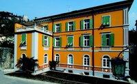 Residence Villa Nicole - Itálie, Riva del Garda,