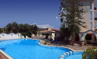 Hotel Punta Faro - Itálie, Capo Vaticano,