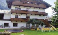 Gasthof Traube - Rakousko, Pitztal,