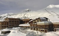 Grand Hotel Paradiso - Itálie, Passo del Tonale,