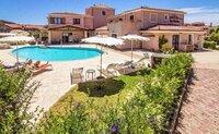 Hotel La Perla - Itálie, Arbatax,