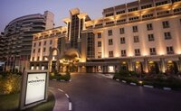 Moevenpick Hotel & Apartments Bur Dubai - Spojené arabské emiráty, Bur Dubai,