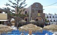 Polydefkis Apartments - Řecko, Kamari,