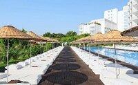 Hotel SU - Turecko, Antalya,