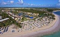 Ocean Blue & Sand - Dominikánská republika, Bavaro Beach,