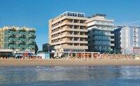 Hotel delle Nazioni - Itálie, Pesaro,