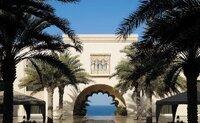 Hotel Shangri-La Al Husn - Omán, Muscat,