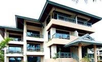 Phi Phi Island Cabana Hotel - Thajsko, Phi Phi,