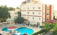 Sammys Hotel - Kypr, Severní Kypr,