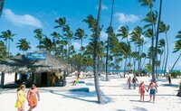 ClubHotel Riu Bambu - Dominikánská republika, Bavaro Beach,